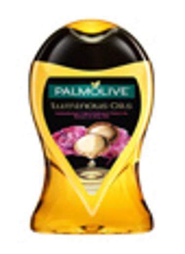 Palmolive Palmolive Luminous Oils Makademya Yağı Şakayık Özlü Duş Jeli 250 ml Renkli